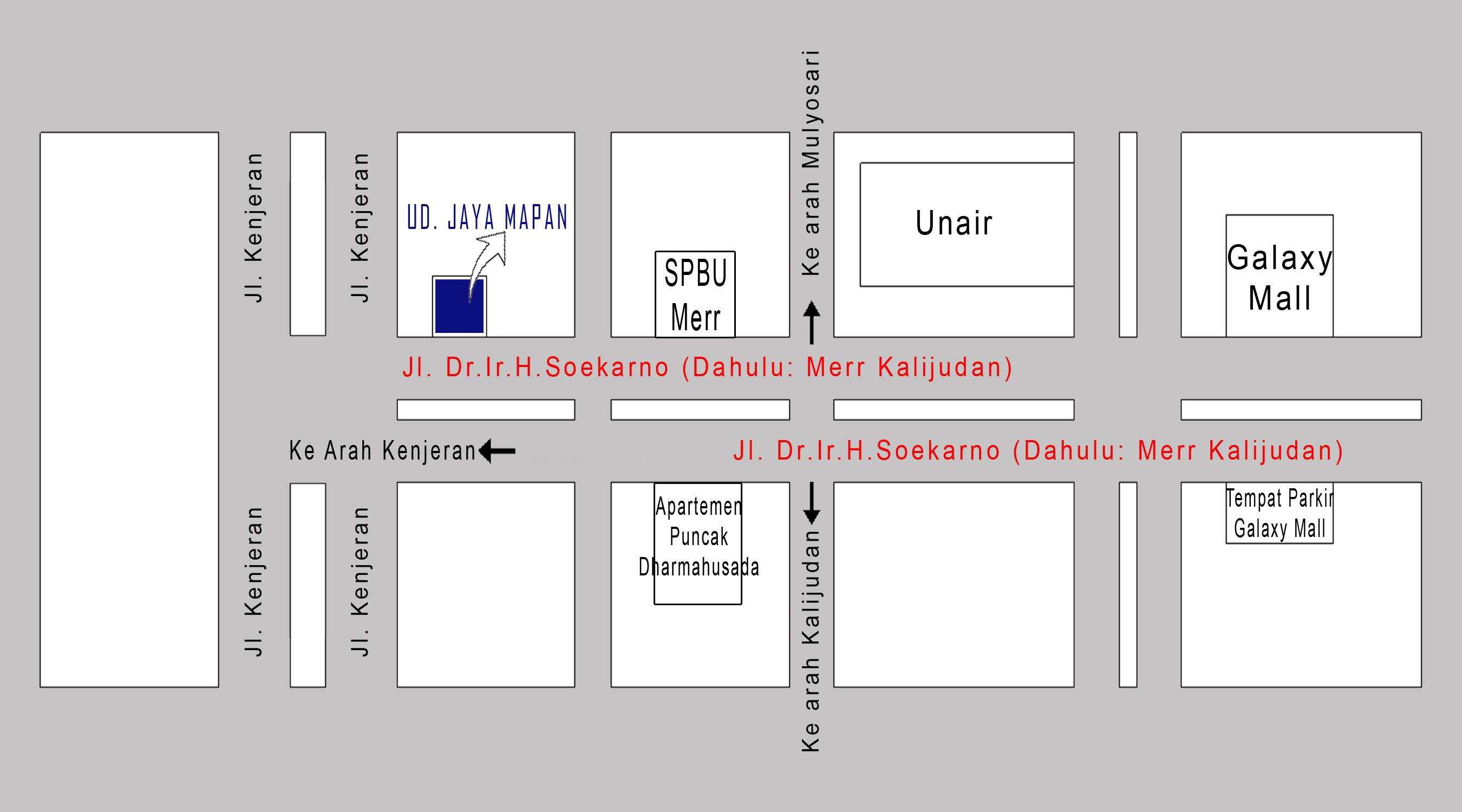 Toko Listrik Surabaya Led Philips 13 Watt Paket Isi 4 Denah Ud Jaya Mapan