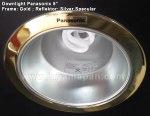Reflektor Silver Specular www.jayamapan.com