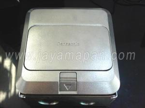 Stop Kontak Lantai Panasonic