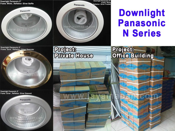 Downlight Panasonic