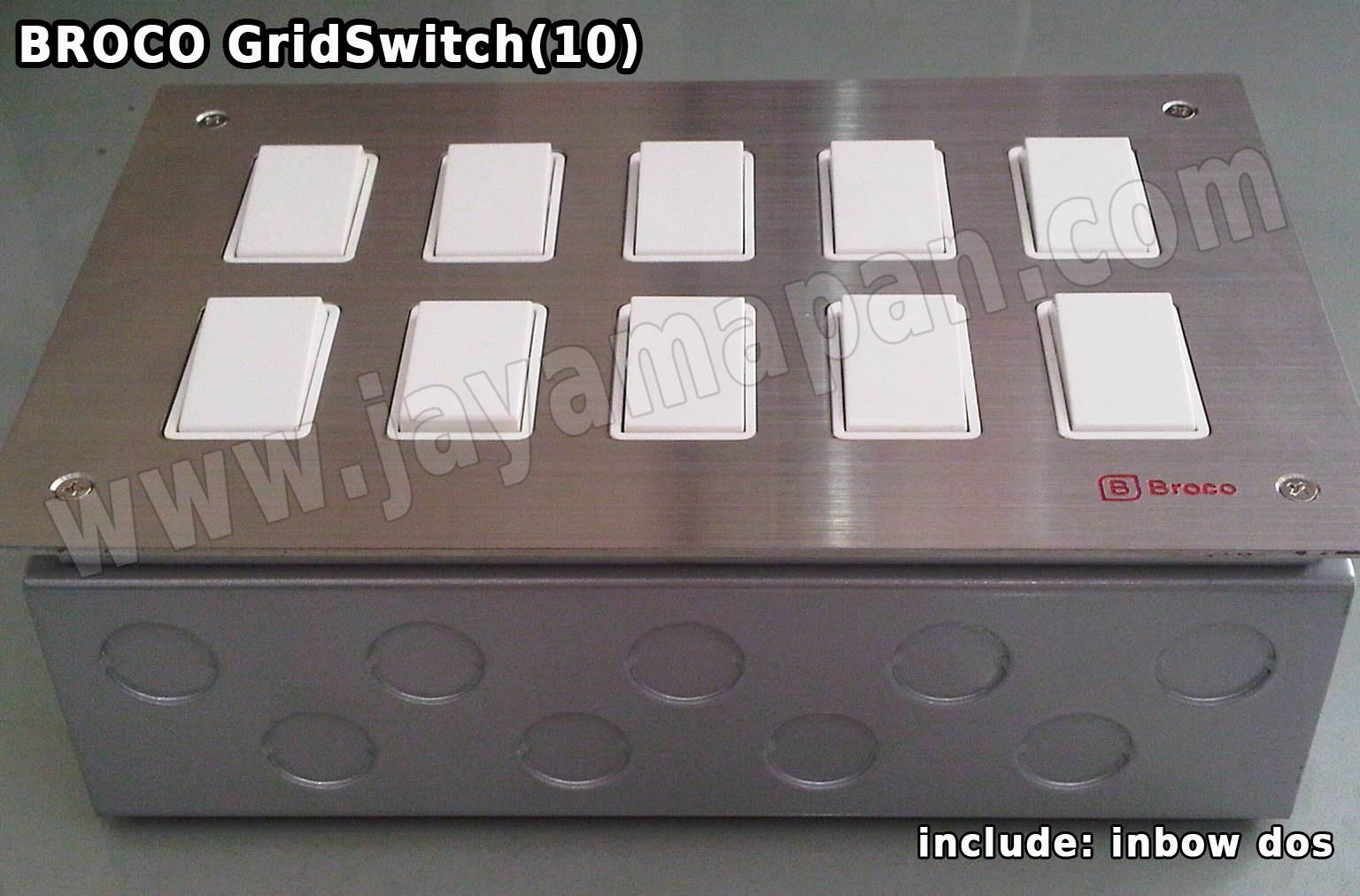 Broco Gridswitch