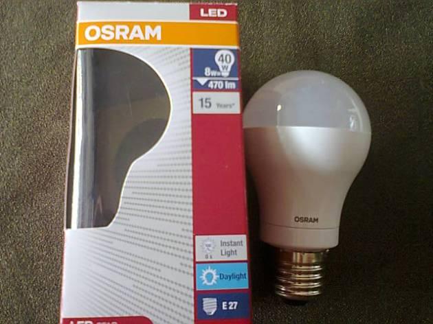 OSRAM LED 8W