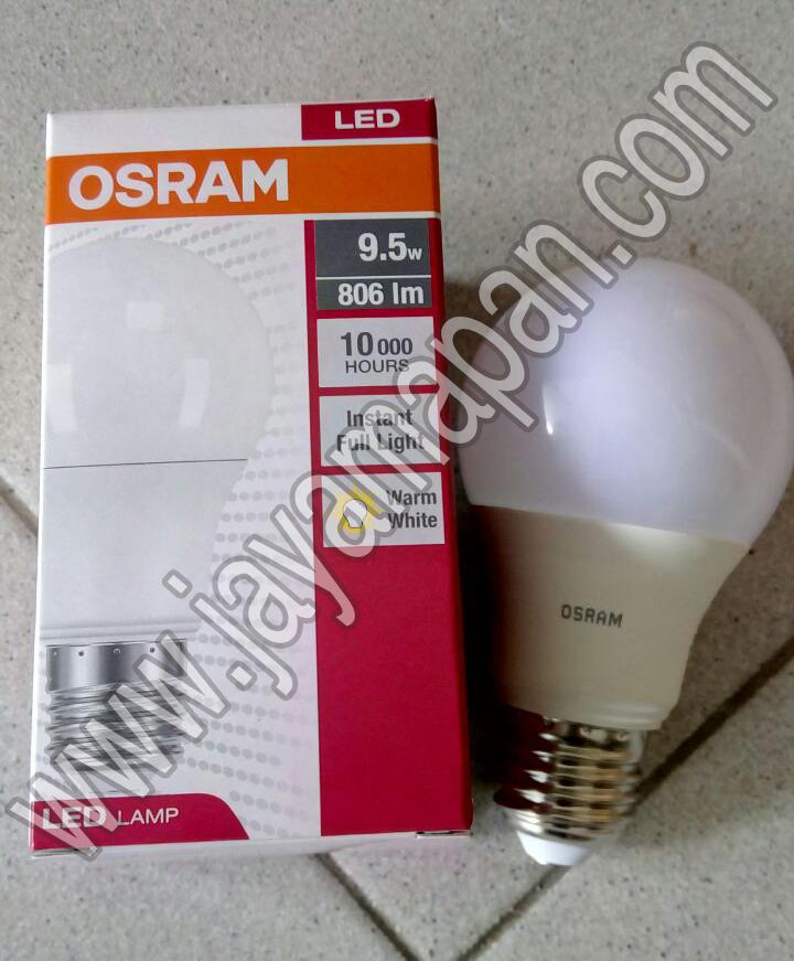Led Bulb OSRAM 9.5w